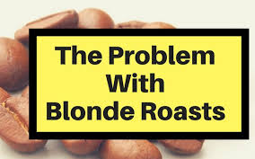 Folgers Coffee Chart The Problem With Blonde Roasts I Need Coffee