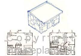 free small house plans. Small House Plan Package - Floor Plans Free M