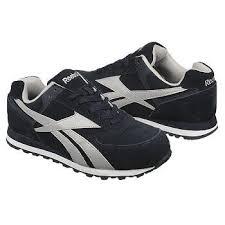 reebok steel toe shoes. reebok work men\u0027s leelap medium/wide steel toe sneaker shoe shoes 4