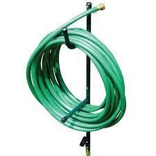 portable hose caddy