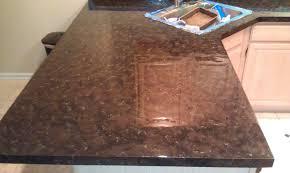 Diy Faux Granite Countertops Countertops Revlon Renovations