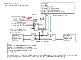 replacement for vetter trunk lights revised wiring diagram