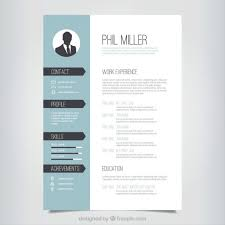 Photoshop Resume Template Stylish Templates Free North Fourthwall Co