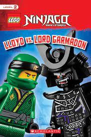 Lloyd vs. Lord Garmadon (LEGO NINJAGO: Scholastic Reader, Level 2) eBook  von Kate Howard – 9781338290974