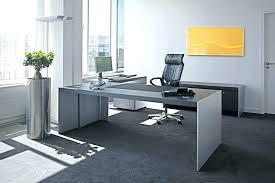 long office desk. Long Office Desk Home Extra Computer Contemporary Regarding Remodel