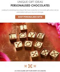 thorntons codes 2019 looking for something truly unique there are a selection of chocolate gifts which can be