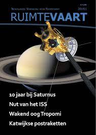 Nederlandse Vereniging Voor Ruimtevaart