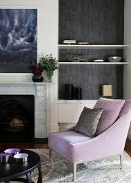 Lavender Living Room Color Crush Is Lavender The New Blush Emily Henderson