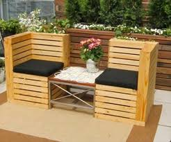 garden furniture made with pallets. pallet patio furniture garden made with pallets