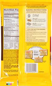nestle toll house vanilla bean ice cream chocolate chip cookie nutrition information