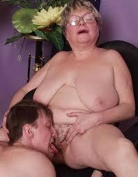 Sex is very old women