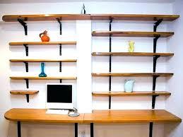 wall mounted bookshelves ikea book shelving mount bookshelf bookcase with glass doors house