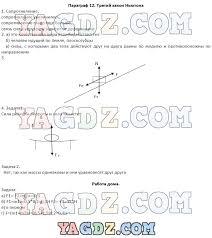 Работа По Физике Класс Законы Ньютона Скачать Контрольная Работа По Физике 9 Класс Законы Ньютона Скачать