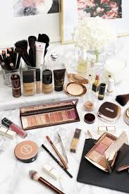 favorite makeup staples from sephora the beauty look book