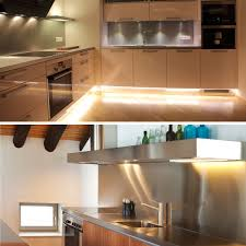 cabinet lighting modern kitchen. Lights Play An Important Role In The Overall Appearance Of Kitchen. Installing That Fit Flush With Underside Wall-mounted Cabinets Is Cabinet Lighting Modern Kitchen