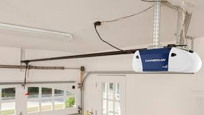 garage door 16x8Garage Door Opener Buying Guide