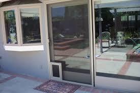 full size of door design patio pet door luxury ideas sliding screen with design of