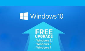 How To Upgrade Windows 8 To Windows 10 Windows 10 Is Released For Free True Or False Got
