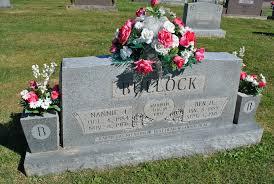 Benjamin Harrison Bullock (1889-1971) - Find A Grave Memorial