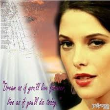 Top 10 admired quotes by ashley greene pic English via Relatably.com