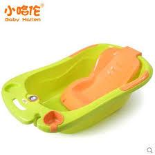 newborn bath temperature baby bathtub child bath tub newborn baby wash bath bucket large thickening with