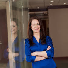 GSG's Theresa Gilbert named PR Rising Star by NY Observer - Global Strategy  Group