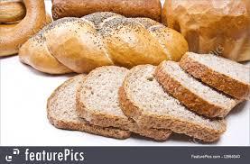 Freshly Baked Breads Image