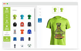 Shirt Making Software Add More Guns To Your Armory With A T Shirt Design Software