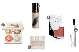5 luxury free makeup brands