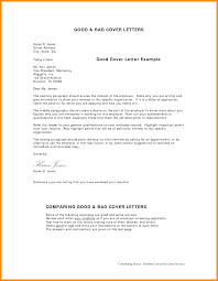 Great Email Cover Letter Examples Image Collections Letter