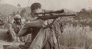 Marine Corps Scout Sniper How To Become A Marine Corps Scout Sniper Slightly Qualified