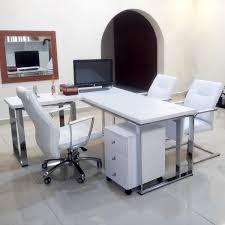 office designscom. White New Design Desk Office Designscom