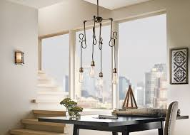 best how you can replace that recessed light with a decorative light throughout recessed light chandelier decor