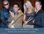 Rod Piazza & the Mighty Flyers
