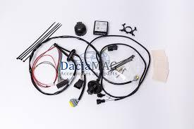 duster ii 2018 7 pin trailer wiring harness dacia original duster ii 2018 7 pin trailer wiring harness dacia original