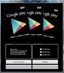 free google play gift card no survey photo 1