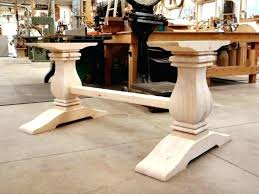 pedestal dining table base awesome dining table pedestal base only best wood table bases ideas dining