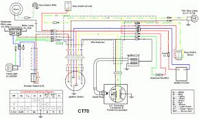 honda xrm motorcycle wiring diagram wiring diagrams honda xrm 125 headlight wiring diagram jodebal