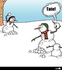 BESTY.pl - Bitwa na śnieżki