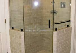 dimensions chair curtain shower trays tile bathrooms designs tub bath door for images tray corner room