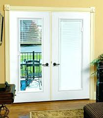anderson sliding doors with built in blinds wonderful patio doors with built in blinds sliding french