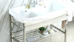 Extraordinary Porcelain Laundry Sink Deep Sinks With Cabinet Inside  Plan Photo Concept Deep Laundry Sink14