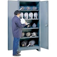 industrial storage cabinet with doors. Contemporary Doors All Welded Industrial Steel Storage Cabinet  Throughout With Doors E
