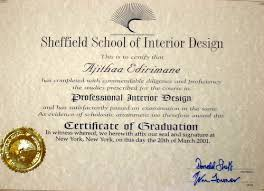 Diploma In Interior Design And Decoration Diploma Of Interior Design 87