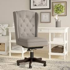 farmhouse desk chair. Beautiful Desk Linen Desk Chair Image Permalink For Farmhouse Desk Chair K