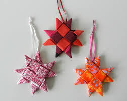 Simple Sewing For Kids  Christmas Tree Decoration  Simple Christmas Fabric Crafts To Make