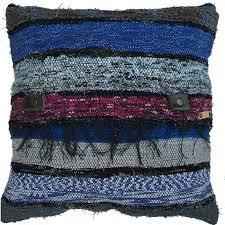 rag rug pillow case 3