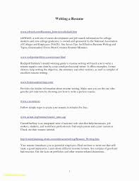 51 Unique Currently Working Resume Format Awesome Resume Example