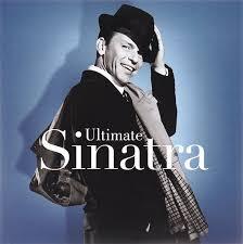 <b>Frank Sinatra</b> – <b>Ultimate</b> Sinatra (2015, CD) - Discogs