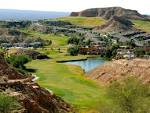 Golf Course Review: Oasis Golf Club, Mesquite, Nevada